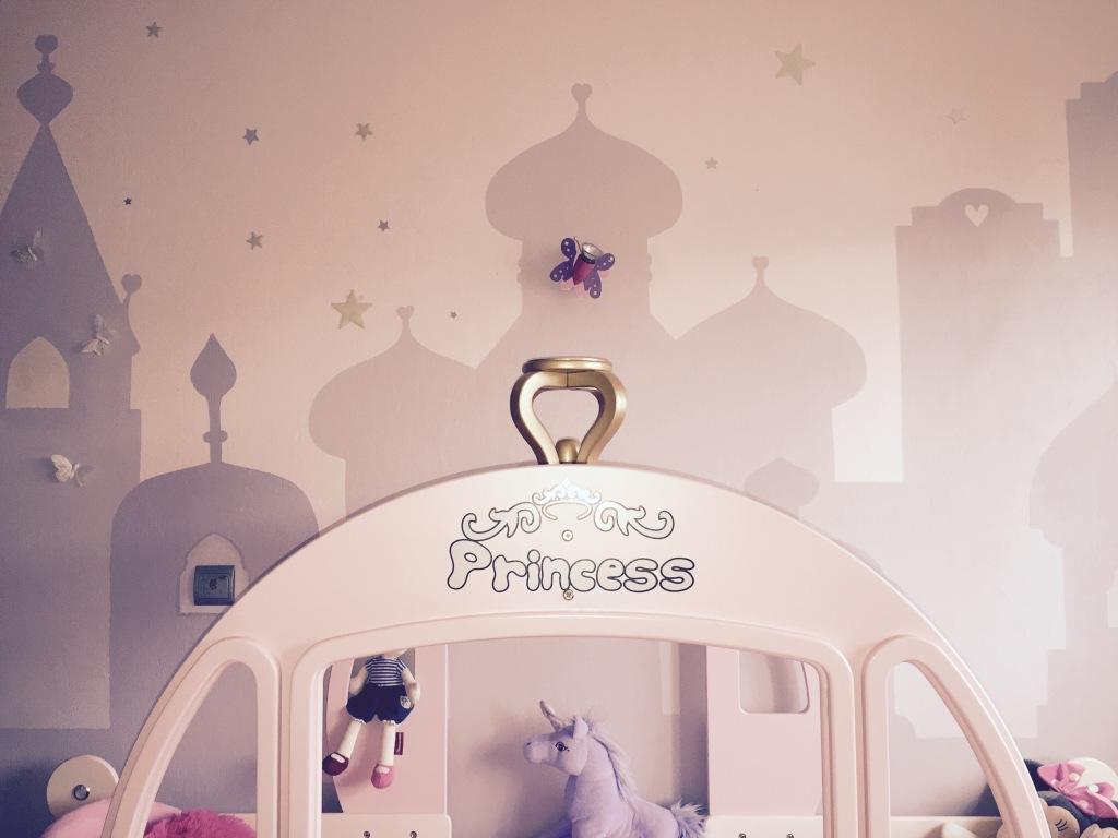 chambre d enfant littlemeline. Black Bedroom Furniture Sets. Home Design Ideas